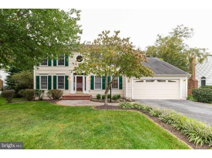 43434 GOLDEN MEADOW CIRCLE Ashburn, VA MLS# VALO420178