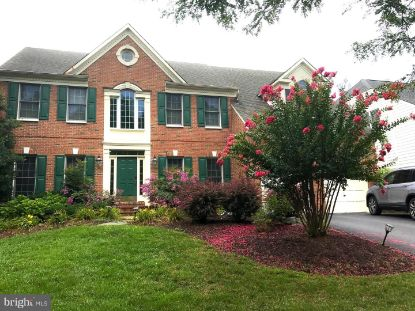 25813 PLANTING FIELD DRIVE Chantilly, VA MLS# VALO420368