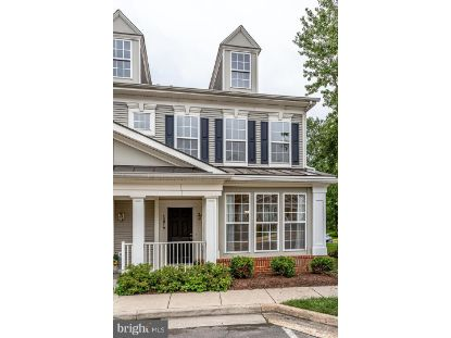 43079 OLD GALLIVAN TERRACE Ashburn, VA MLS# VALO420384