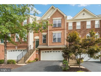 20024 NORTHVILLE HILLS TERRACE Ashburn, VA MLS# VALO420396