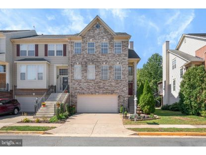 21025 ROAMING SHORES TERRACE Ashburn, VA MLS# VALO420422