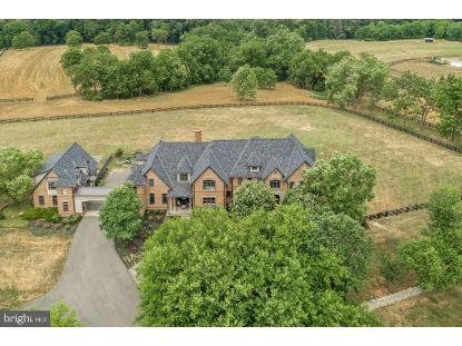 21051 ST LOUIS ROAD Middleburg, VA MLS# VALO420508