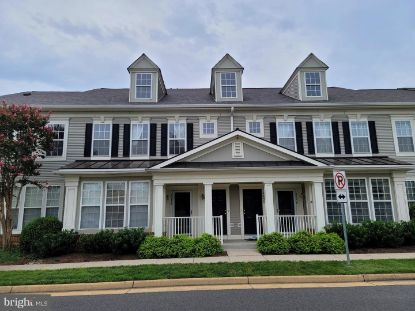 20224 NIGHTWATCH STREET Ashburn, VA MLS# VALO420640