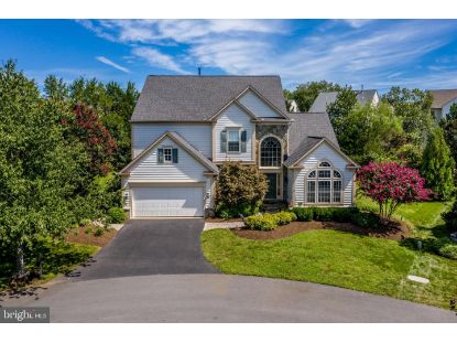 43178 TUTHILL LANE Chantilly, VA MLS# VALO420676