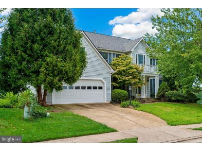 43886 CHELTENHAM CIRCLE Ashburn, VA MLS# VALO420942