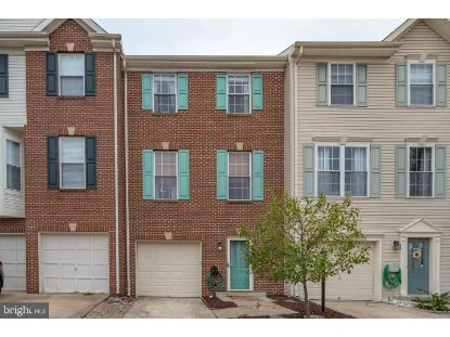 43227 CHESTERMILL TERRACE Ashburn, VA MLS# VALO421014