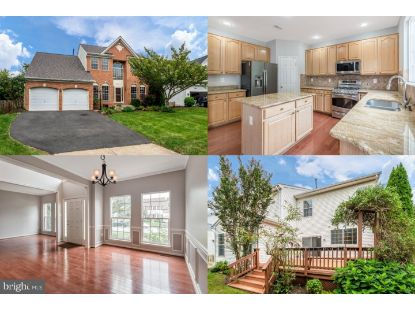 20646 COPPERSMITH DRIVE Ashburn, VA MLS# VALO421050