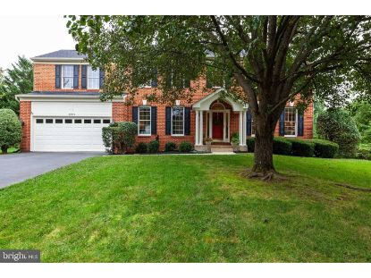 20832 MINTWOOD COURT Ashburn, VA MLS# VALO421214
