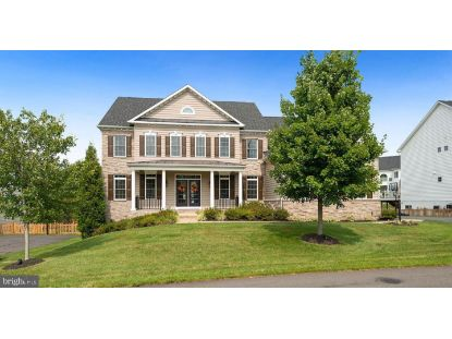 20669 PERENNIAL LANE Ashburn, VA MLS# VALO421226