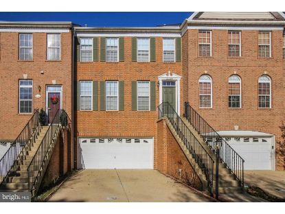 21365 HANSBERRY TERRACE Ashburn, VA MLS# VALO421244