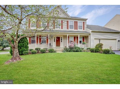 43397 HATTEN CROSS COURT Ashburn, VA MLS# VALO421418