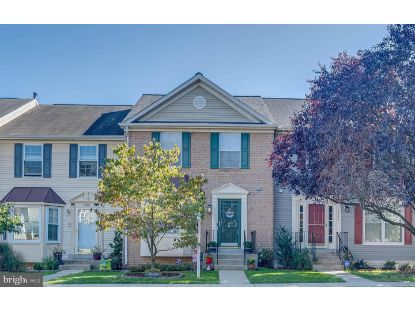 43259 CLEARNIGHT TERRACE Ashburn, VA MLS# VALO421460