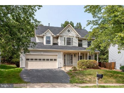 42966 TARA COURT Ashburn, VA MLS# VALO421476