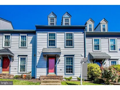 43990 KITTS HILL TERRACE Ashburn, VA MLS# VALO421552
