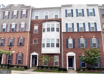 43813 KINGSTON STATION TERRACE Ashburn, VA MLS# VALO421564