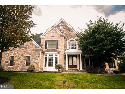43463 MOUNTCASTLE DRIVE Chantilly, VA MLS# VALO421626