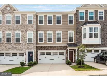 21523 WILLOW BREEZE SQUARE Ashburn, VA MLS# VALO421670