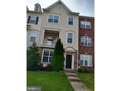 42429 REDSTONE TERRACE Ashburn, VA MLS# VALO421808