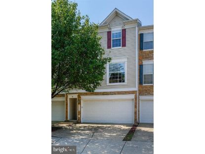 43689 FROGS LEAP TERRACE Ashburn, VA MLS# VALO421848