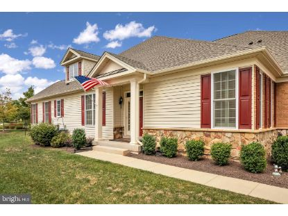 44578 RUBBLE TERRACE Ashburn, VA MLS# VALO421918