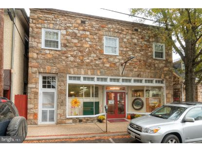 11 S MADISON STREET Middleburg, VA MLS# VALO422000