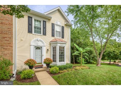 20966 TOBACCO SQUARE Ashburn, VA MLS# VALO422006