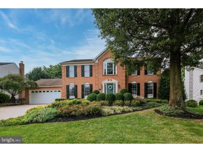 43883 STRONGHOLD COURT Ashburn, VA MLS# VALO422064