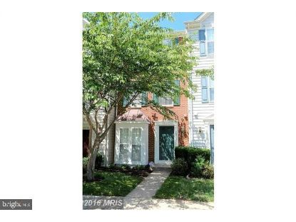 20917 KILLAWOG TERRACE Ashburn, VA MLS# VALO422154