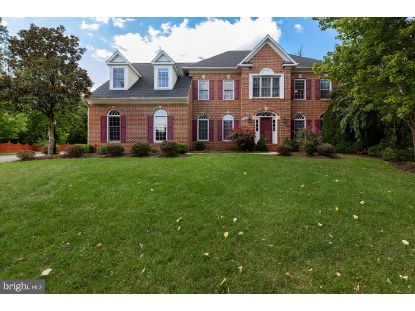 43121 FLING COURT Broadlands, VA MLS# VALO422230