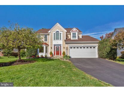 20941 COX MILLS COURT Ashburn, VA MLS# VALO422468