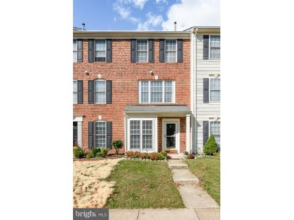 42826 SHALER STREET Chantilly, VA MLS# VALO422628