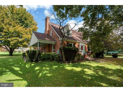 821 W MAIN STREET Purcellville, VA MLS# VALO422754