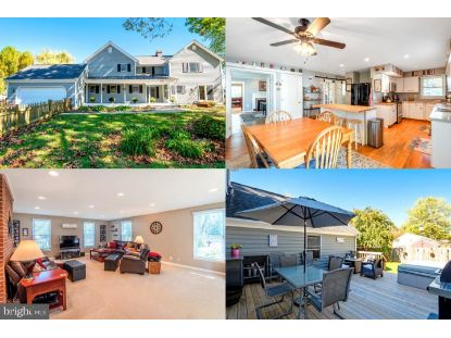 100 14TH STREET Purcellville, VA MLS# VALO422896