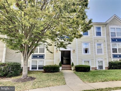 20595 CORNSTALK TERRACE Ashburn, VA MLS# VALO422930