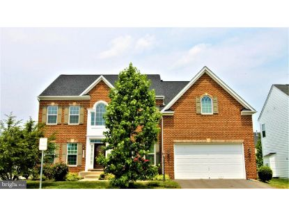 42222 OASIS COURT Chantilly, VA MLS# VALO422938