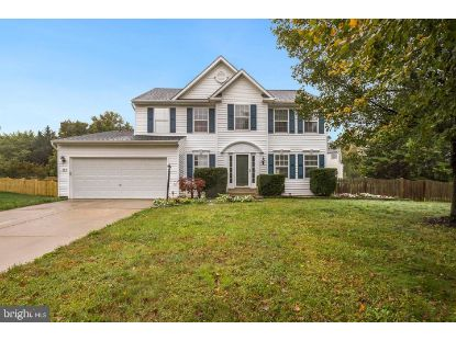 601 WINTERGREEN DRIVE Purcellville, VA MLS# VALO422966