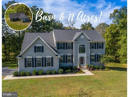 18077 S SHORE DRIVE Purcellville, VA MLS# VALO423090