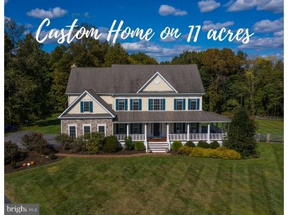 36460 SHOEMAKER SCHOOL ROAD Purcellville, VA MLS# VALO423102