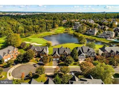 19658 OLYMPIC CLUB COURT Ashburn, VA MLS# VALO423354