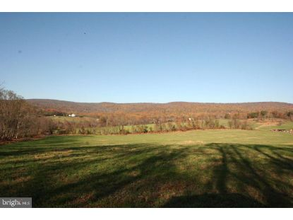 lot 1F2A TANGLETWIG LANE 18.1 ACRES  Purcellville, VA MLS# VALO423530