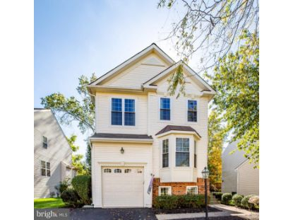 43449 QUENTIN STREET Chantilly, VA MLS# VALO423574