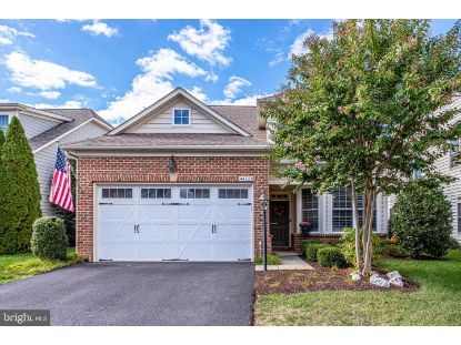 44528 BLUERIDGE MEADOWS DRIVE Ashburn, VA MLS# VALO423616