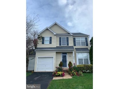 22376 MAISON CARREE SQUARE Ashburn, VA MLS# VALO423684