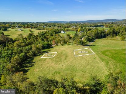 PURCELLVILLE ROAD Purcellville, VA MLS# VALO423762