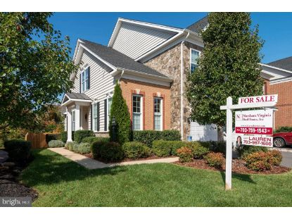 23313 MOUNT MIDDLETON SQUARE Ashburn, VA MLS# VALO423830