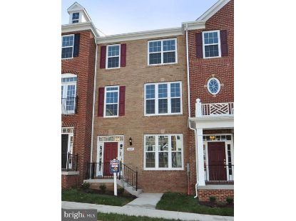 42699 KEILLER TERRACE Ashburn, VA MLS# VALO423872