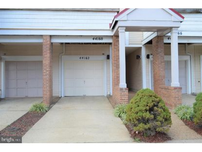 44162 MOSSY BROOK SQUARE Ashburn, VA MLS# VALO423884