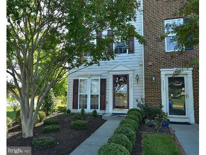 44523 POTTER TERRACE Ashburn, VA MLS# VALO423896
