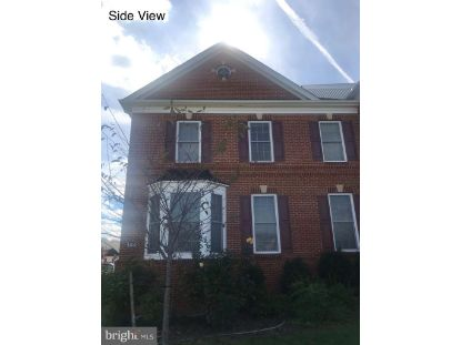 43135 RECTORTOWN CHAPEL SQUARE Ashburn, VA MLS# VALO424016
