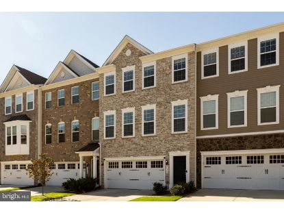 21525 WILLOW BREEZE SQUARE Ashburn, VA MLS# VALO424036
